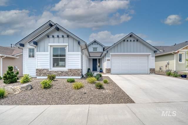 20623 N Glenisla Avenue, Boise, ID 83714 (MLS #98812943) :: City of Trees Real Estate
