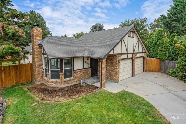 11322 W Hinsdale Ct, Boise, ID 83713 (MLS #98812950) :: Epic Realty