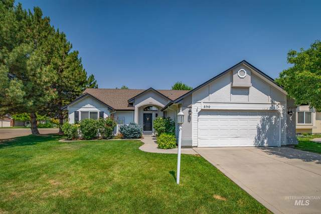 5710 N Parchment, Boise, ID 83713 (MLS #98812961) :: Full Sail Real Estate
