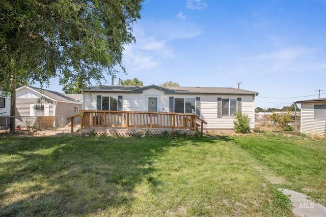 116 W Colorado Ave, Homedale, ID 83628 (MLS #98812965) :: Epic Realty