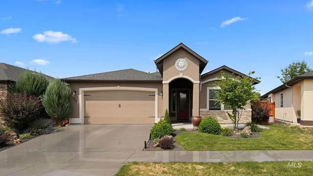 227 S Devon Ave, Star, ID 83669 (MLS #98812968) :: Jon Gosche Real Estate, LLC