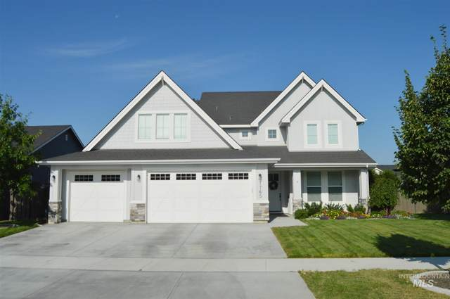 1765 N Racing Water Place, Eagle, ID 83616 (MLS #98812970) :: Minegar Gamble Premier Real Estate Services