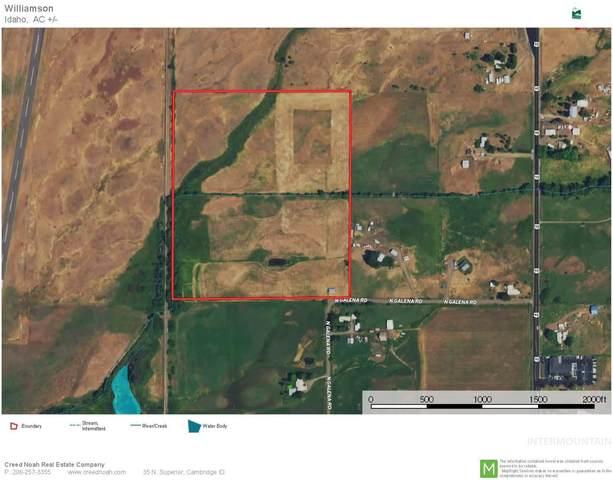 TBD N Galena, Council, ID 83612 (MLS #98812971) :: Haith Real Estate Team