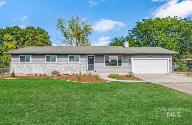 12568 Beaverton, Nampa, ID 83686 (MLS #98812977) :: City of Trees Real Estate