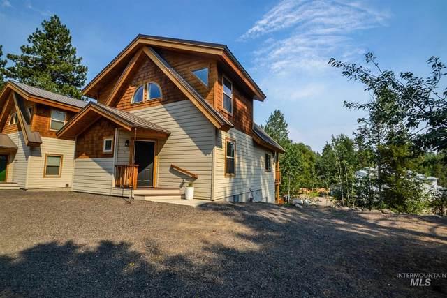610 Lenora St #7, Mccall, ID 83638 (MLS #98812982) :: Idaho Life Real Estate