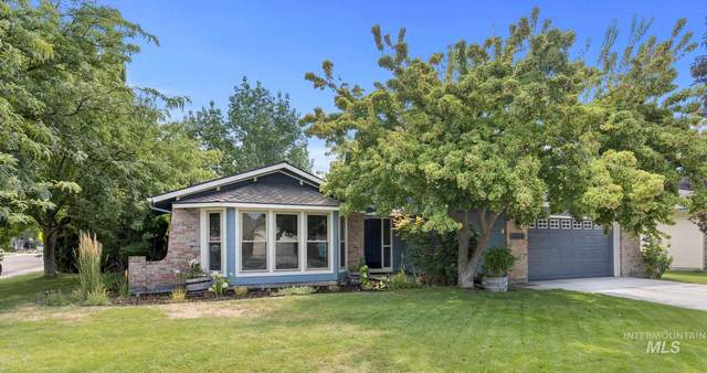 4038 N Armstrong Ave, Boise, ID 83704 (MLS #98812984) :: Michael Ryan Real Estate