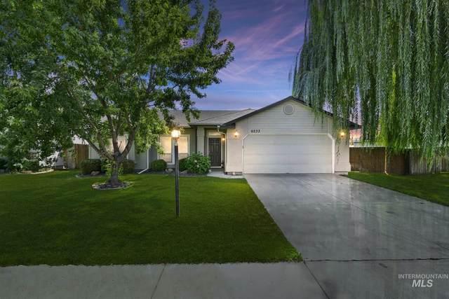 6233 E Monroe, Nampa, ID 83687 (MLS #98812985) :: City of Trees Real Estate