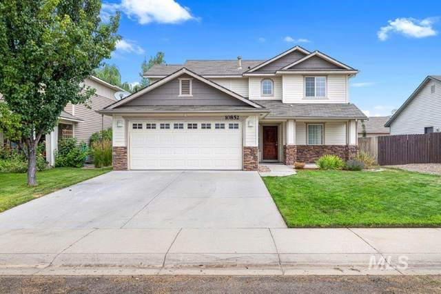 10852 Cocoon, Nampa, ID 83687 (MLS #98812989) :: City of Trees Real Estate