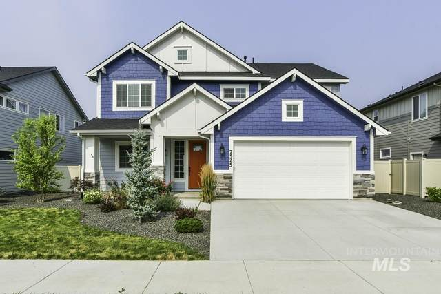 7525 S Wagons West, Boise, ID 83716 (MLS #98812995) :: Epic Realty