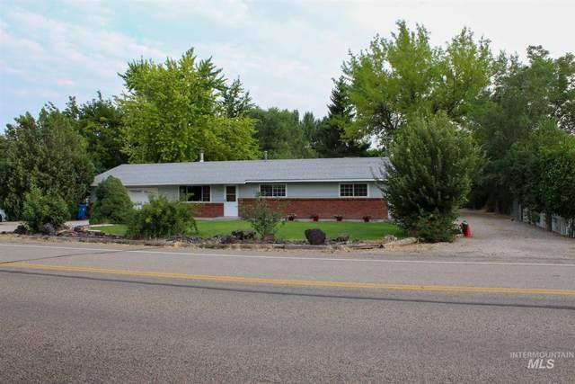 10760 W La Grange, Boise, ID 83709 (MLS #98812996) :: Epic Realty