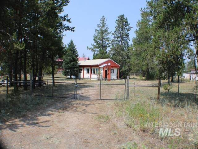 132 Casey Lane, Donnelly, ID 83617 (MLS #98813002) :: Epic Realty