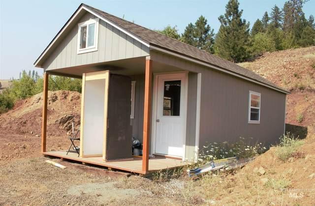 TBD Beaver Slide Road, Kamiah, ID 83536 (MLS #98813010) :: Michael Ryan Real Estate