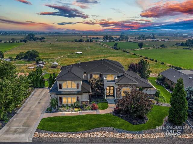 7409 Southern Vista Ct., Star, ID 83669 (MLS #98813013) :: Epic Realty