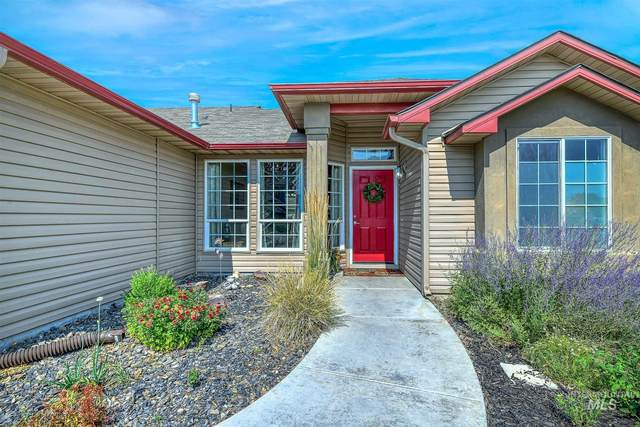 10778 Dragonfly Dr, Nampa, ID 83687 (MLS #98813019) :: City of Trees Real Estate