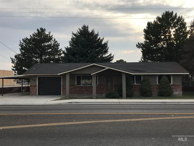2512 S 10th Ave, Caldwell, ID 83607 (MLS #98813021) :: Epic Realty