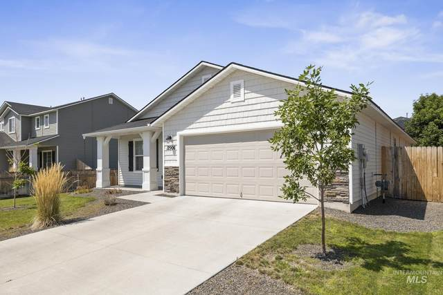 12906 Marna St, Caldwell, ID 83607 (MLS #98813023) :: City of Trees Real Estate