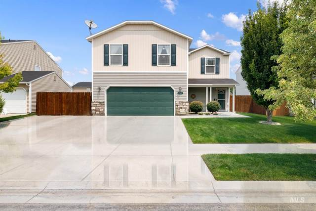 9560 W Mossywood Drive, Boise, ID 83709 (MLS #98813025) :: Jeremy Orton Real Estate Group