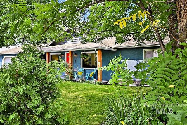 1001 S Phillippi St, Boise, ID 83705 (MLS #98813041) :: City of Trees Real Estate