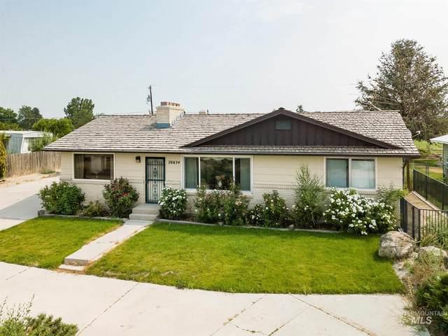 26634 Homedale Road, Wilder, ID 83676 (MLS #98813047) :: Idaho Life Real Estate