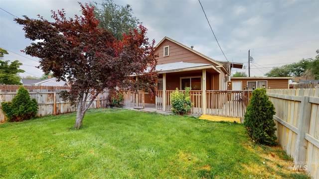 860 3rd Ave W, Twin Falls, ID 83301 (MLS #98813057) :: Silvercreek Realty Group