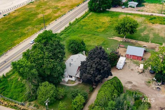 5307 Homedale Rd, Caldwell, ID 83607 (MLS #98813065) :: City of Trees Real Estate