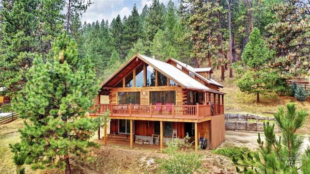16 Daggett Rim Road, Boise, ID 83716 (MLS #98813071) :: Jon Gosche Real Estate, LLC