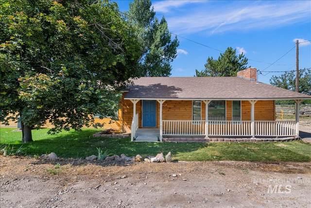 3508 E Dorothy Lane, Nampa, ID 83686 (MLS #98813074) :: City of Trees Real Estate