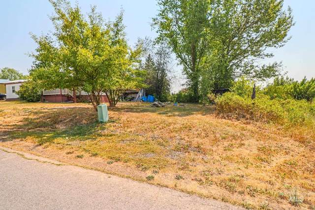 315 W 2nd Ave, Weippe, ID 83533 (MLS #98813077) :: First Service Group