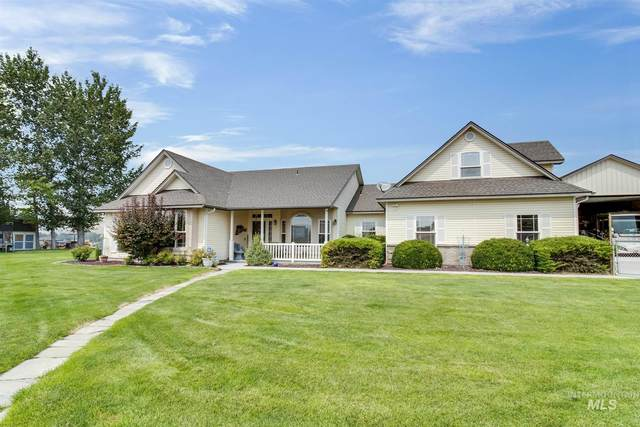 9650 Kemp Rd., Middleton, ID 83644 (MLS #98813081) :: City of Trees Real Estate