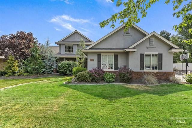 3734 S Como Ave, Meridian, ID 83642 (MLS #98813082) :: Full Sail Real Estate