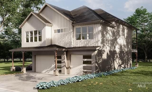 2866 W Neff St, Boise, ID 83703 (MLS #98813086) :: City of Trees Real Estate