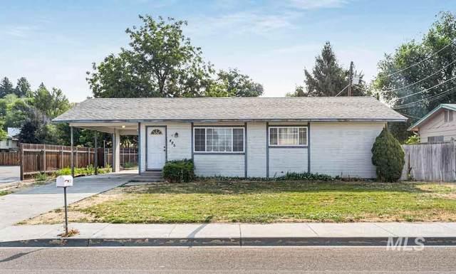 495 S 16th St., Payette, ID 83661 (MLS #98813089) :: Haith Real Estate Team