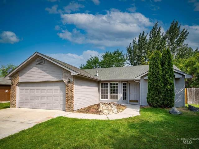 10726 Annafaye St, Star, ID 83669 (MLS #98813091) :: Jon Gosche Real Estate, LLC