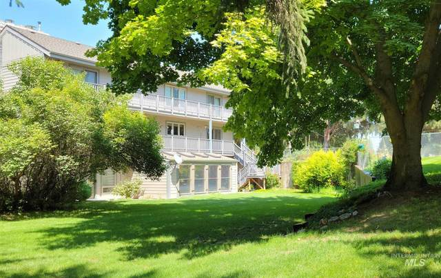3408 Dorman Ave, Caldwell, ID 83605 (MLS #98813095) :: Jon Gosche Real Estate, LLC