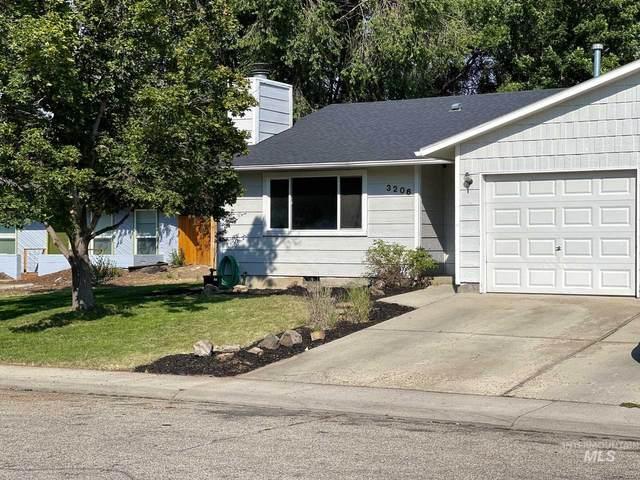 3206 S Norfolk, Boise, ID 83706 (MLS #98813099) :: Haith Real Estate Team
