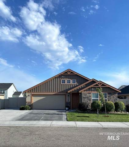 349 E Copper Ridge St, Meridian, ID 83646 (MLS #98813101) :: Full Sail Real Estate
