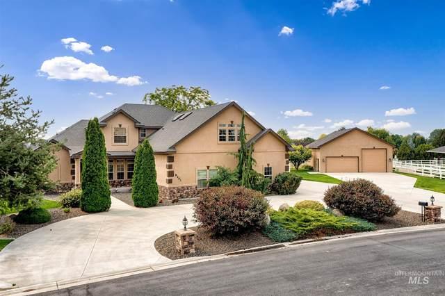 8201 S Buffalo Creek Lane, Meridian, ID 83642 (MLS #98813106) :: Full Sail Real Estate