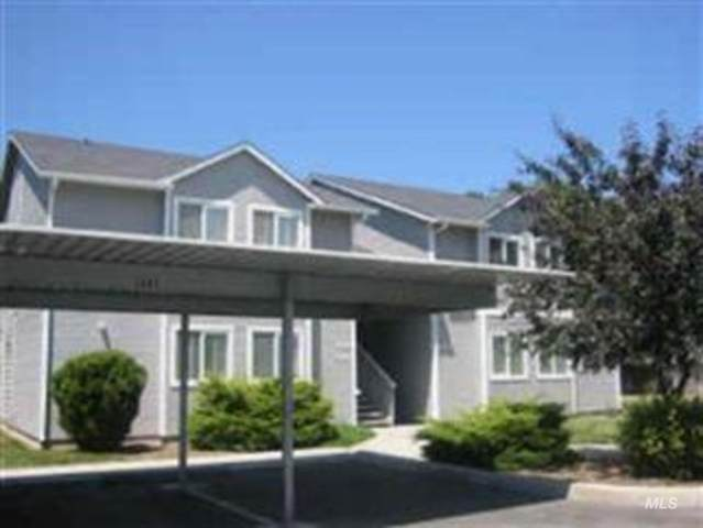 5642 Dorian Ln, Boise, ID 83705 (MLS #98813110) :: Full Sail Real Estate