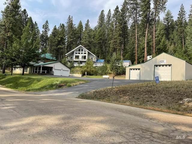 10 Twilight Dr. + Lot, Garden Valley, ID 83622 (MLS #98813112) :: Haith Real Estate Team
