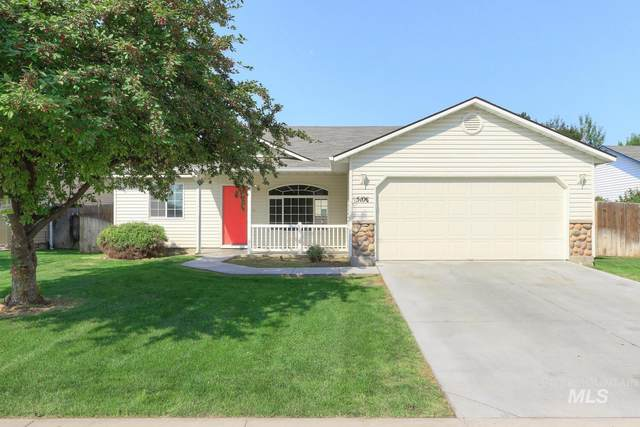 5106 Ormsby Ave, Caldwell, ID 83607 (MLS #98813113) :: Story Real Estate