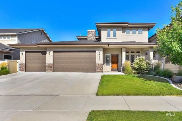 7996 S Bogus Ridge Way, Boise, ID 83716 (MLS #98813116) :: Jon Gosche Real Estate, LLC