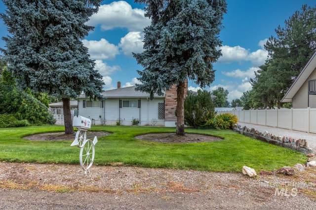 7622 W Settlers Ave, Boise, ID 83704 (MLS #98813123) :: Idaho Real Estate Advisors