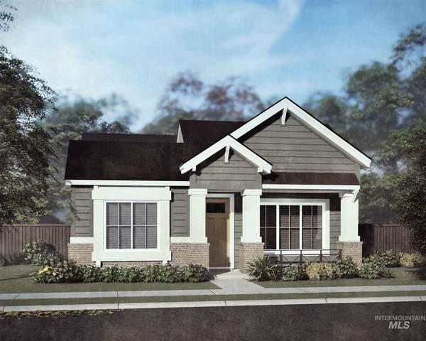 3830 W Sunny Cove Ln., Meridian, ID 83646 (MLS #98813126) :: Jon Gosche Real Estate, LLC