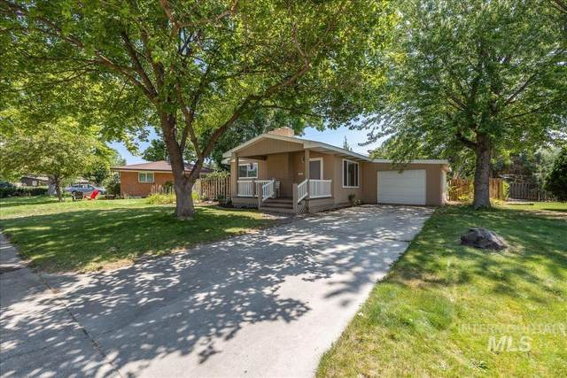 7303 W Sunnybrook Dr., Boise, ID 83709 (MLS #98813129) :: City of Trees Real Estate