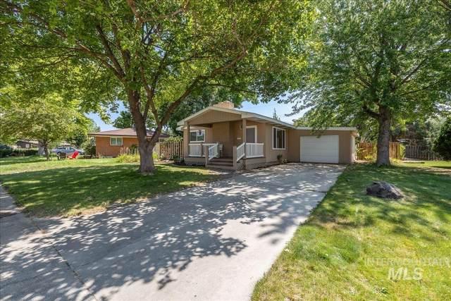 7303 W Sunnybrook Dr., Boise, ID 83709 (MLS #98813129) :: Silvercreek Realty Group