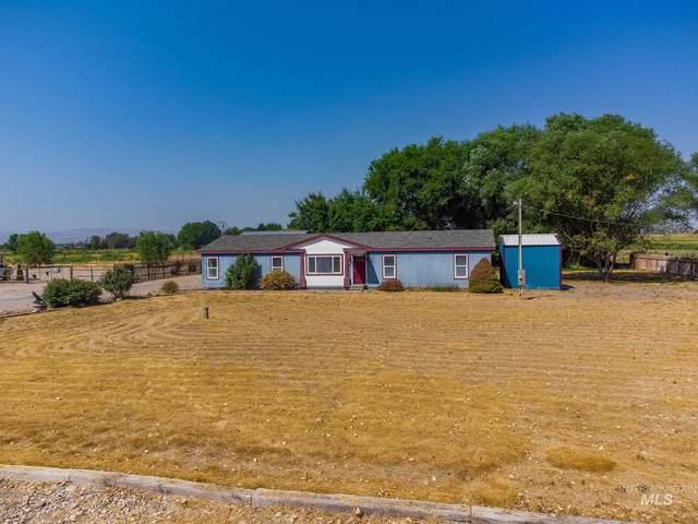 26191 Doi Lane, Parma, ID 83660 (MLS #98813131) :: Michael Ryan Real Estate