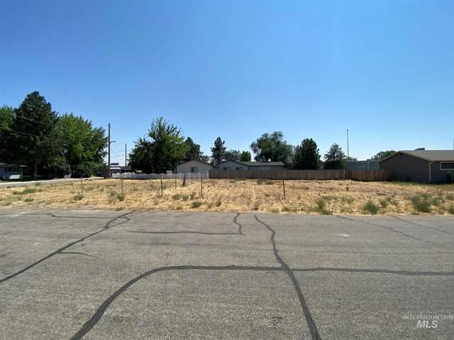 6033 W Targee St, Boise, ID 83709 (MLS #98813139) :: New View Team