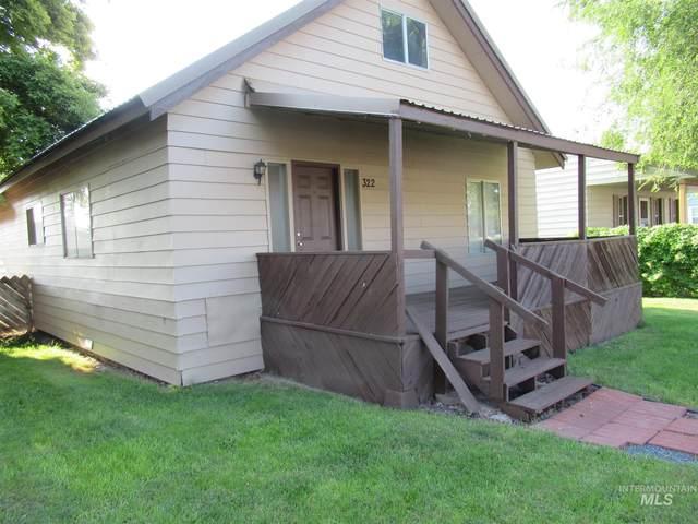322 S West Main, Vale, OR 97918 (MLS #98813142) :: Scott Swan Real Estate Group