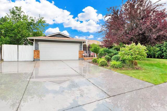 5122 S Chinook, Boise, ID 83709 (MLS #98813143) :: Boise Home Pros