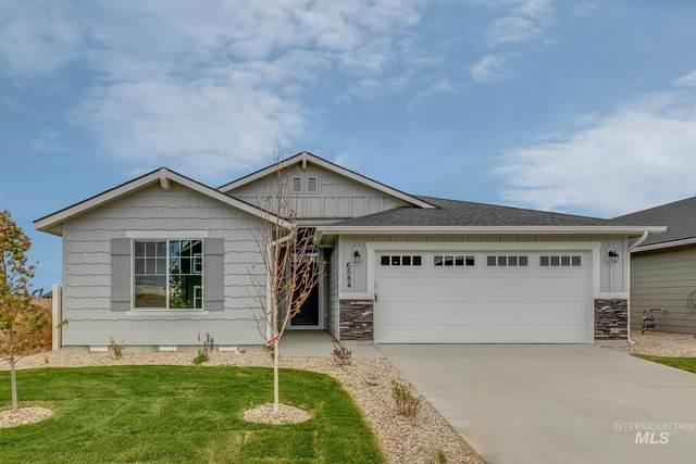 15663 Patriot Ave, Nampa, ID 83651 (MLS #98813150) :: Idaho Real Estate Advisors